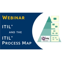 On-demand webinar: ITIL and the ITIL Process Map