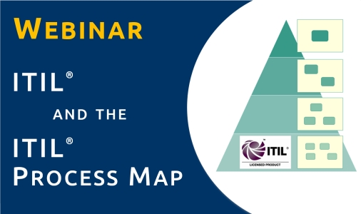 Webinar: ITIL Process Templates - The ITIL Process Map